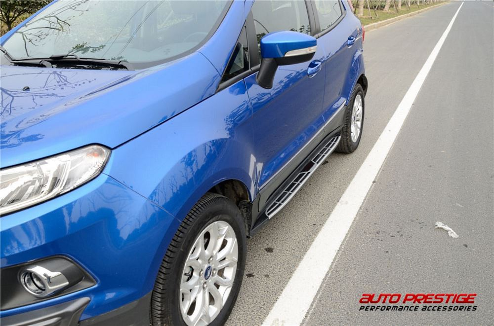 Running Boards Side Steps For Ford Ecosport Auto Prestige