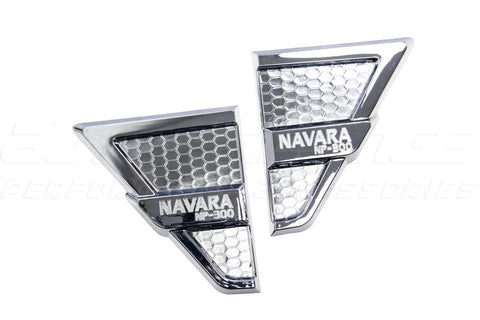 Nissan Tail Light Cover