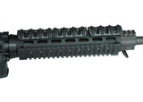 AR Quad rail Hand Guard - TufForce