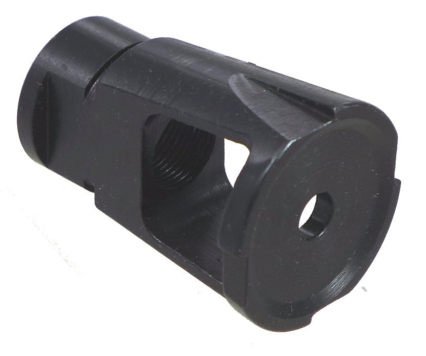 "Tufforce Muzzle Brake for AR15/ M16/M4, 45 mm / 1.8"" Length, MB-45R10"