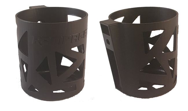 Rampage - Extrusion Cup Holder