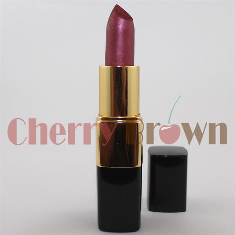 Natural Lipstick | Bordeaux
