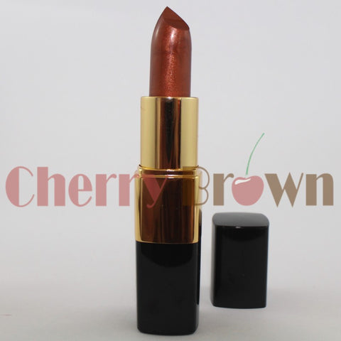 Natural Lipstick | Copper