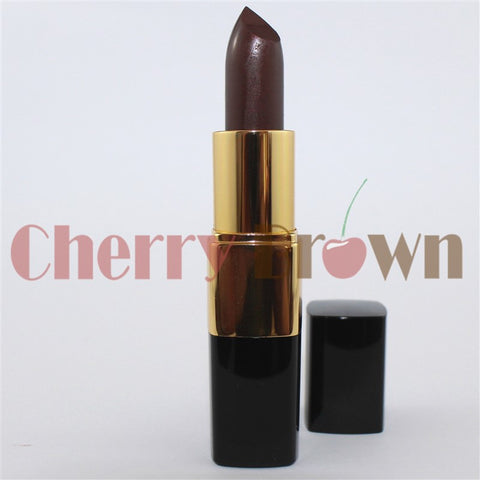 Natural Lipstick | Dark Choc