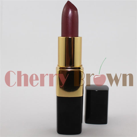 Natural Lipstick | Deep Red