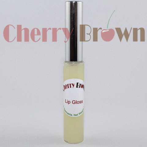 Natural Lip Gloss | Clear