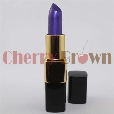 Natural Lipstick | Purple Cosmo