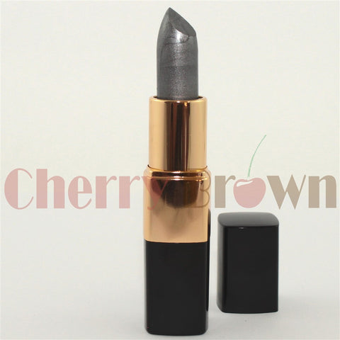 Natural Lipstick | Pewter