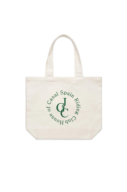 house of casal tote green
