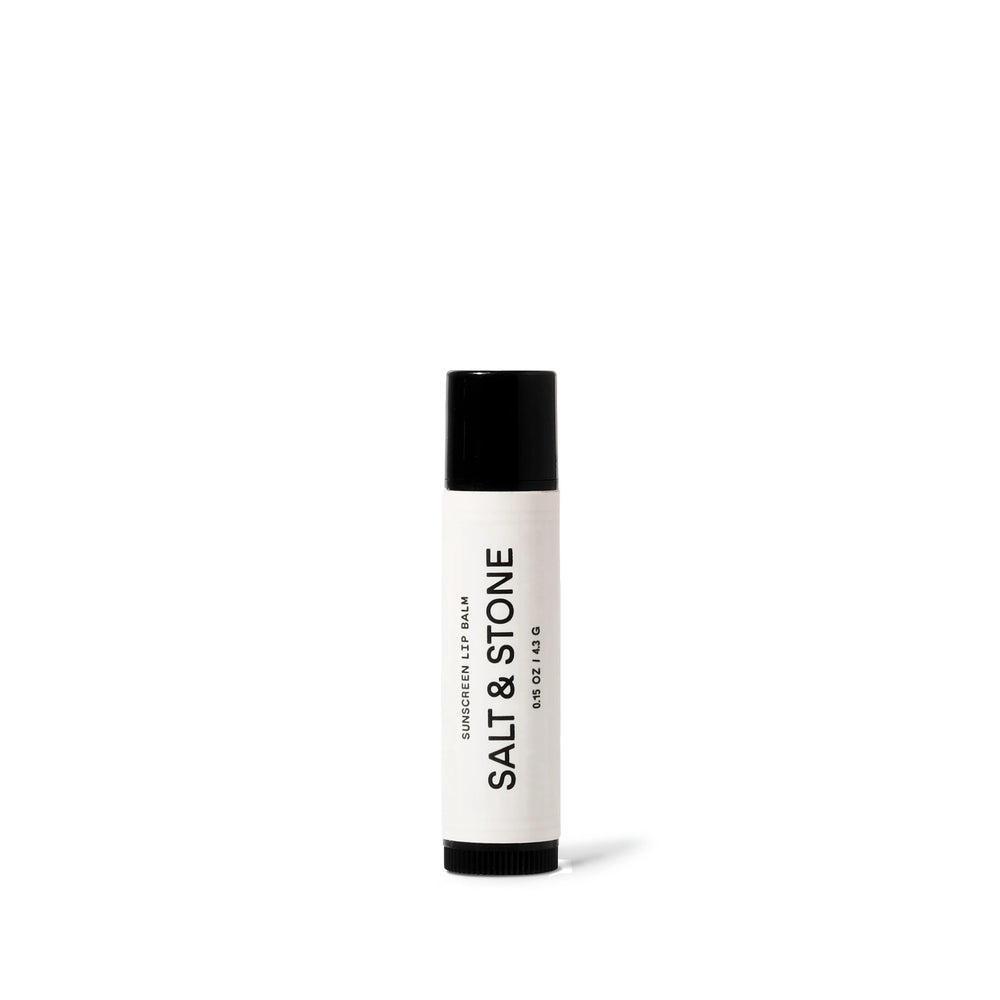 salt and stone spf 30 lip balm