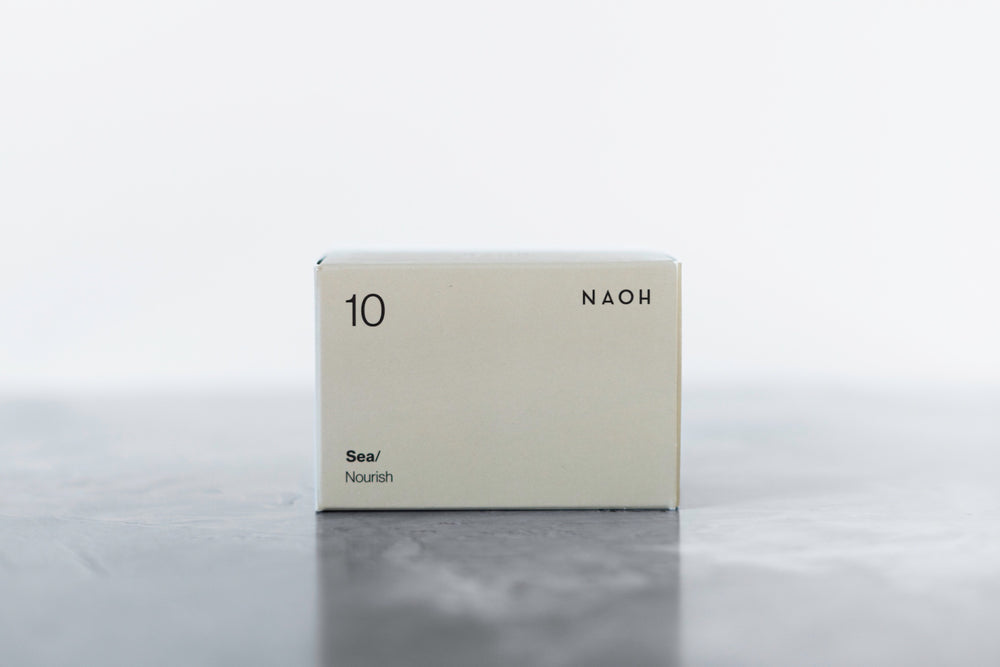 naoh soap bar sea