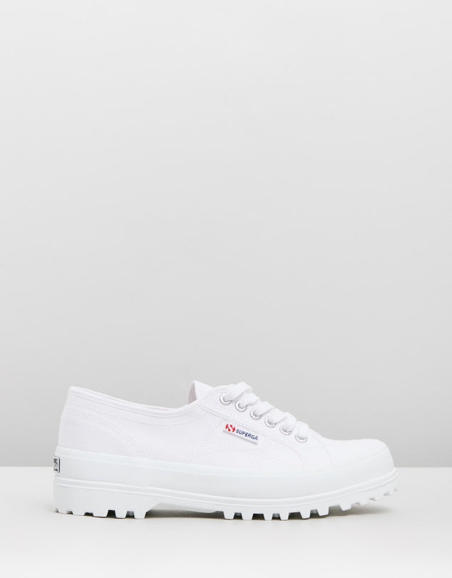superga 2555 cotu white