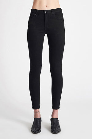neuw denim smith skinny night black