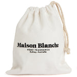 maison blanche paperwhite and clementine candle large