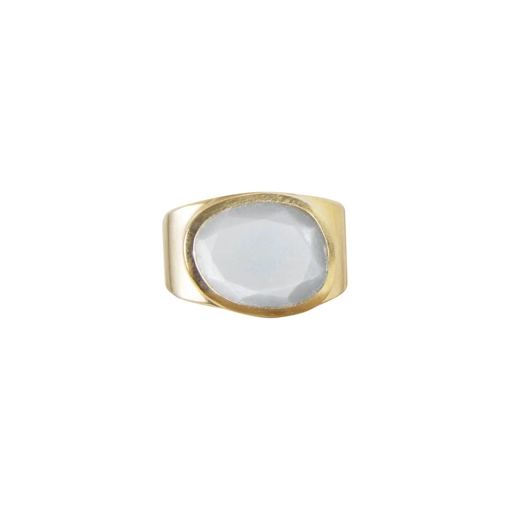 fairley moonstone ring