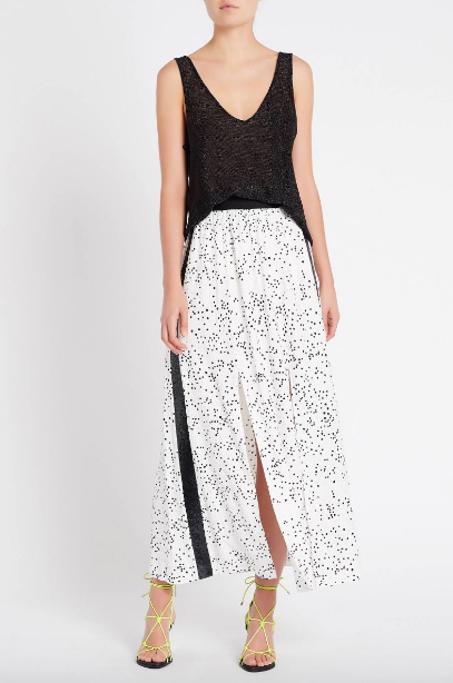 sass and bide take me down skirt