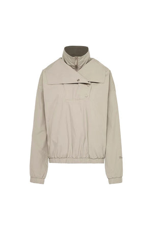 c&m driver pullover sage