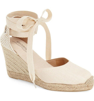 soludos tall wedge blush