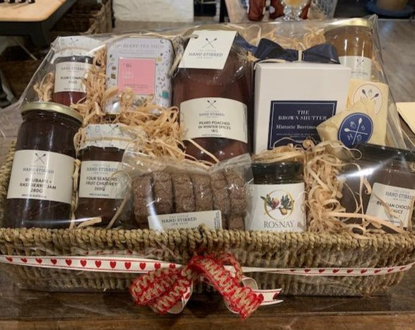 Mother's Day Deluxe Hamper