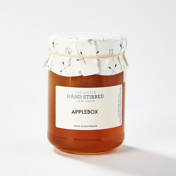Apple Box Honey