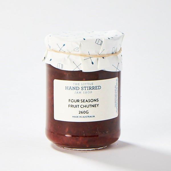 Four Seasons Chutney