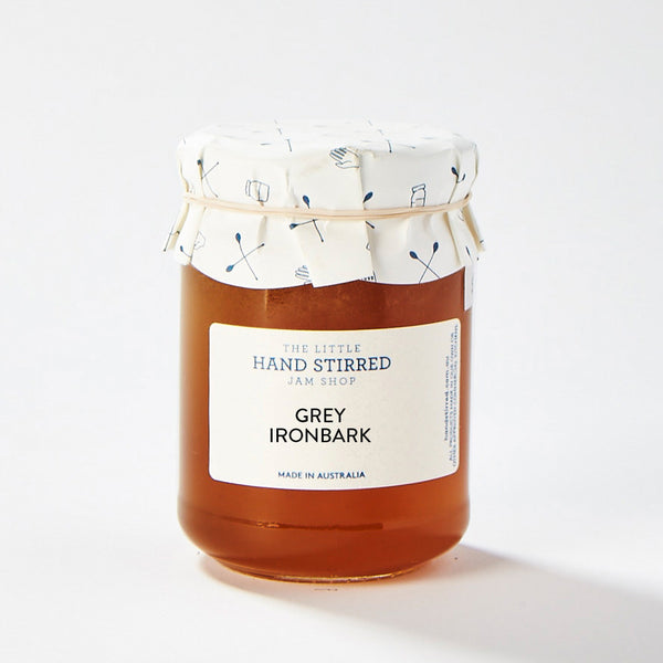 Grey Ironbark Honey
