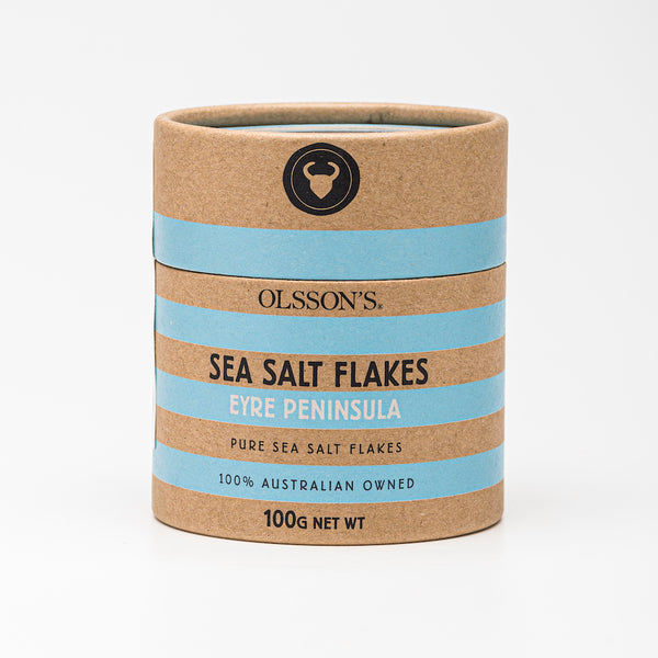 Olsson's Sea Salt Flakes