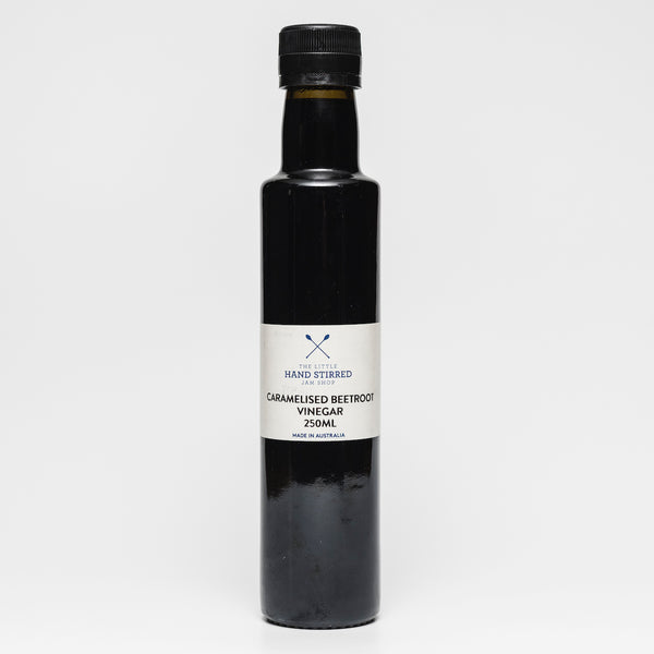 Caramelised Beetroot Balsamic Vinegar