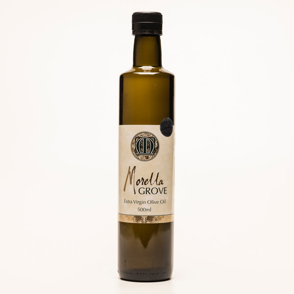 Morella Grove Extra Virgin Olive Oil