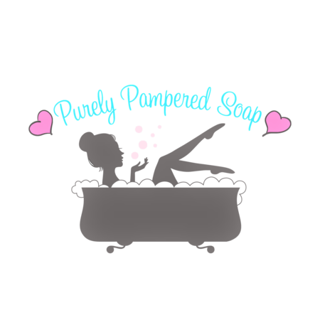 Purely Pampered Soap
