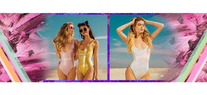 Lover, Dreamgirl and Wife of the Party - REVIBE by Dippin' Daisy's Swimwear