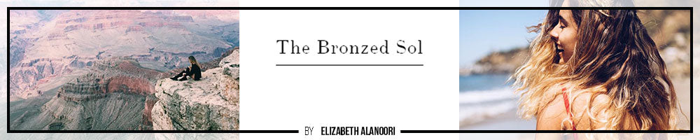 The Bronzed Sol by Elizabeth Alanoori - Best Bikini Bloggers