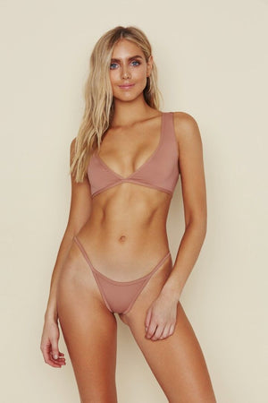 Minimal String Cheeky Bottom  - Rosedawn
