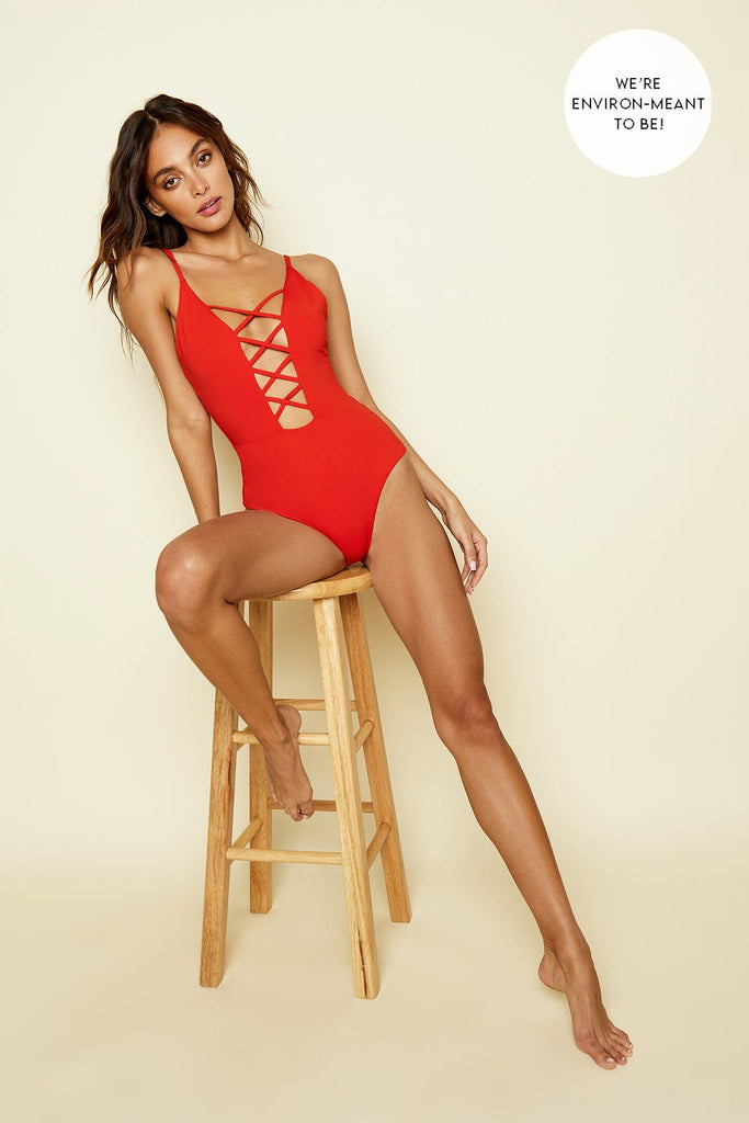 BLISS ONE PIECE