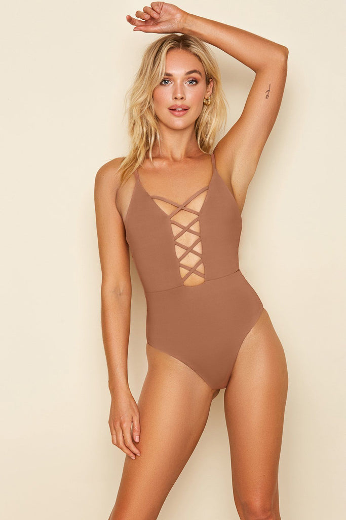 BLISS ONE-PIECE