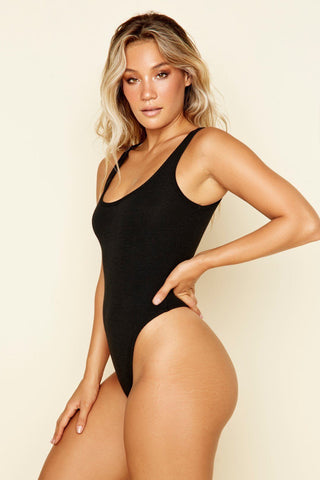 ESSENTIAL BODYSUIT