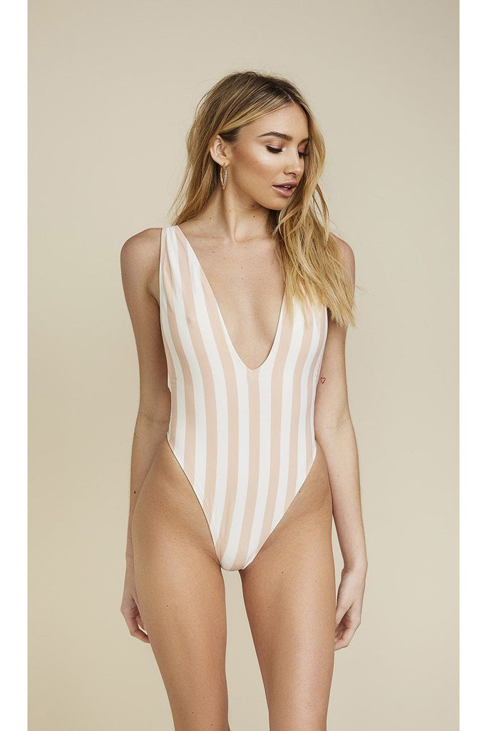 EUPHORIA ONE-PIECE