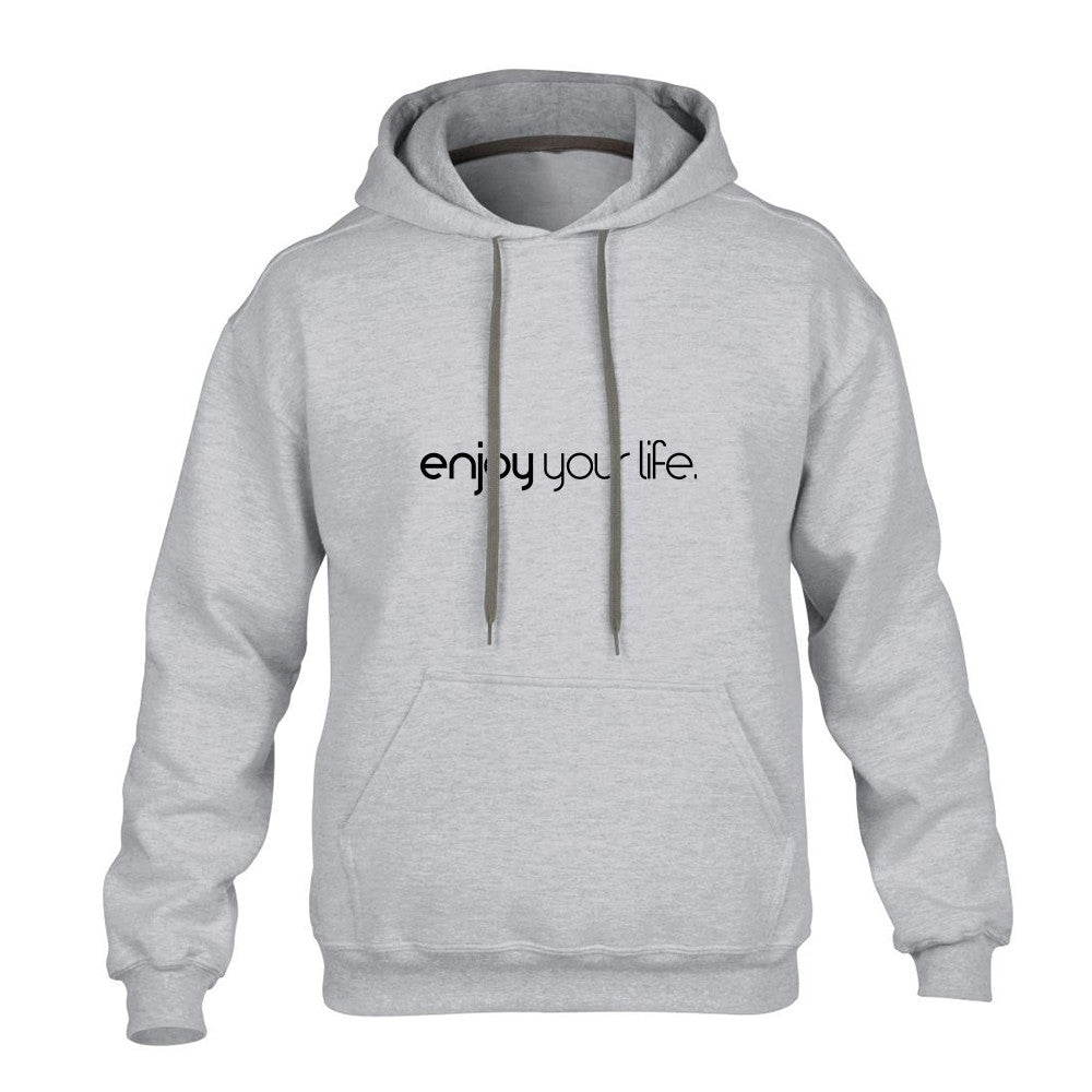 Enjoy Your Life Crew & Pullover