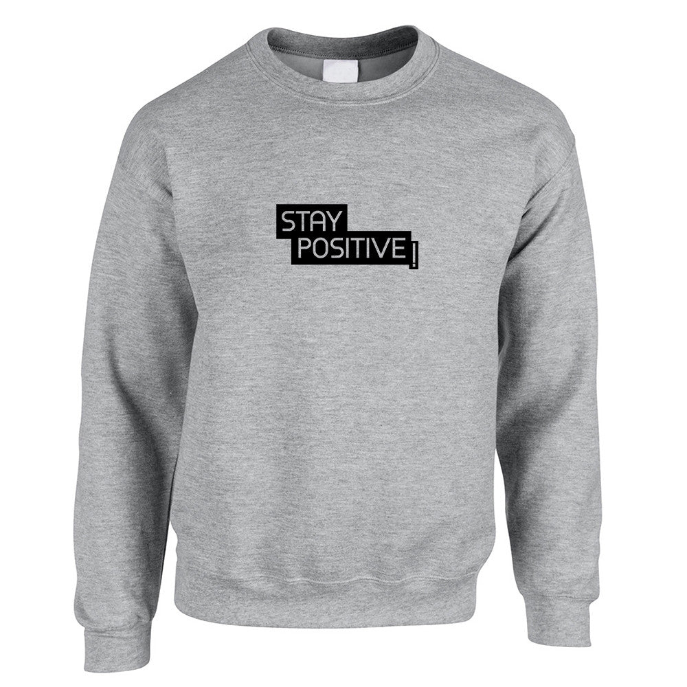 Positive Crew & Pullover