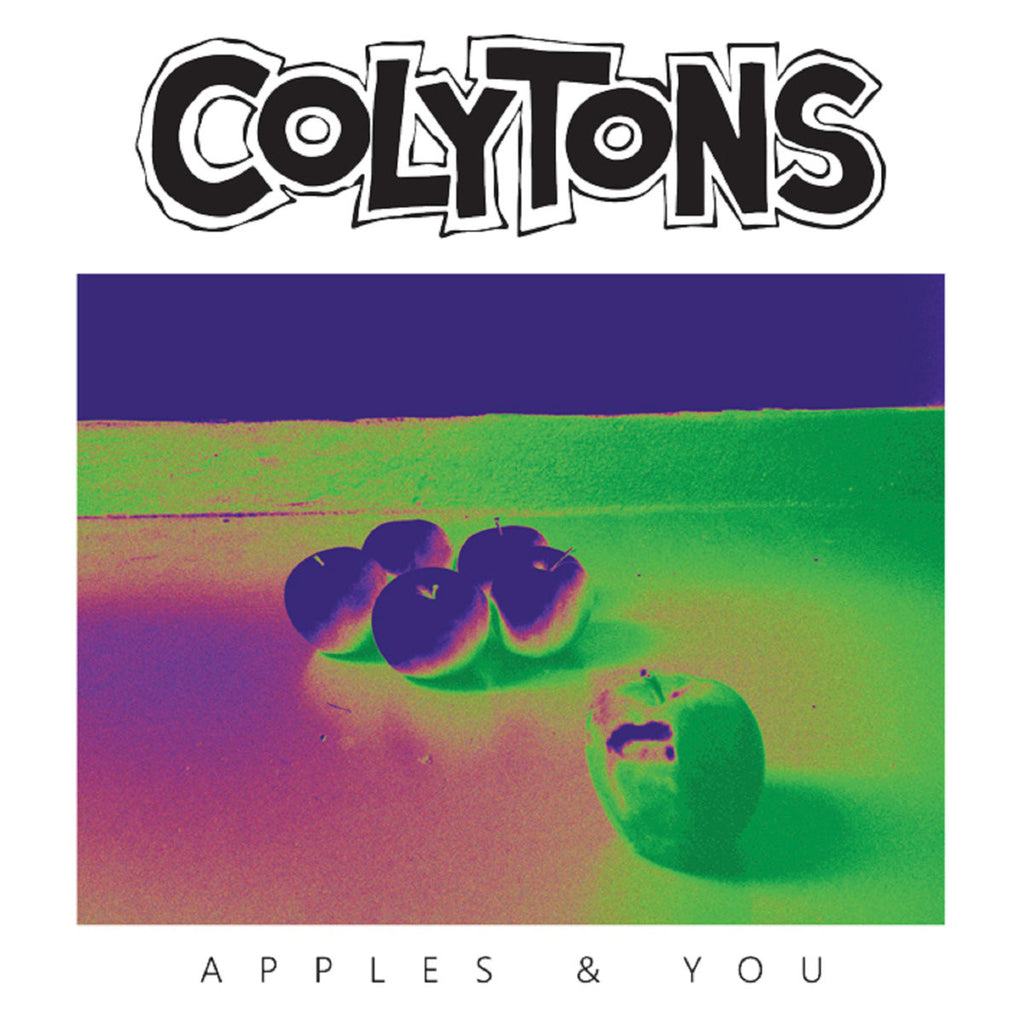 Colytons 'Apples & You' 7""
