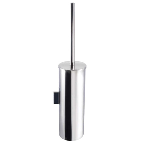 Kapitan LUX Series Wall-Mounted Toilet Brush and Holder 42 cm / 16.5 inches - bath-accessories.co.uk