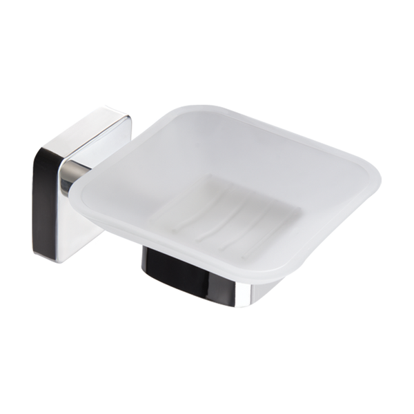 Kapitan Quattro Soap Dish and Holder - bath-accessories.co.uk
