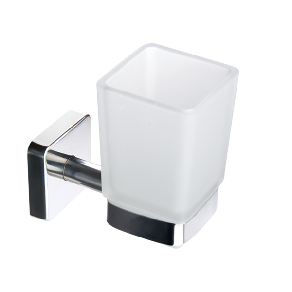 Kapitan Quattro Toothbrush Holder - bath-accessories.co.uk