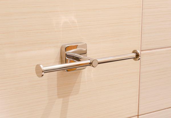 Kapitan Quattro Double Toilet Roll Holder - bath-accessories.co.uk