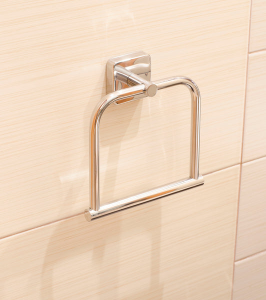 Kapitan Quattro Towel Holder - Wall Mounted
