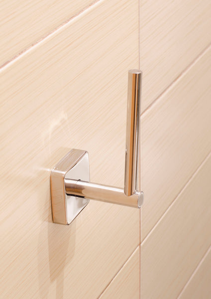 Kapitan Quattro Vertical Spare Toilet Roll Holder - bath-accessories.co.uk
