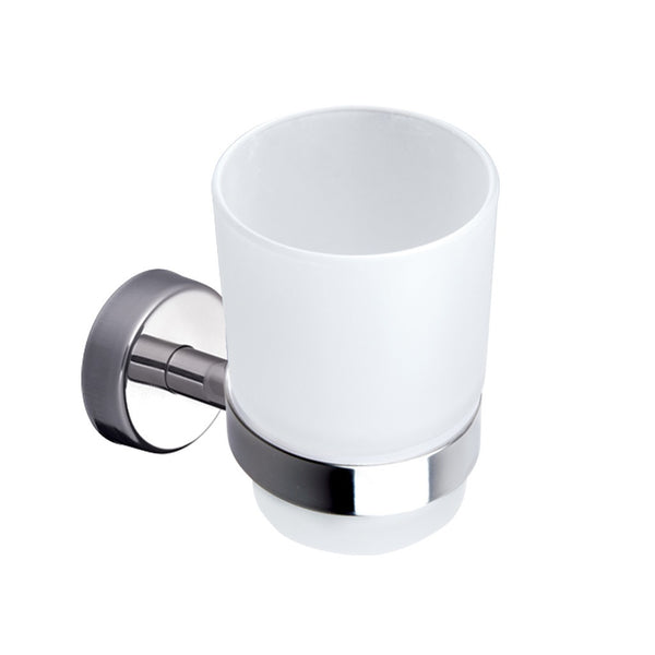 Kapitan Wall Mounted Toothbrush Holder, Tumbler - bath-accessories.co.uk