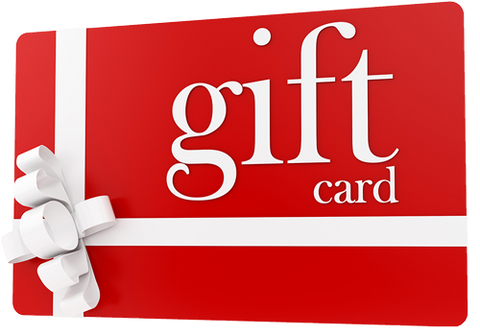 Give A Gift Card To Someone You Love