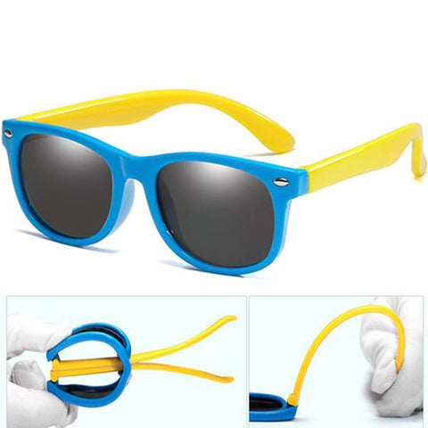 Polarized Kids Sunglasses - Ultra Cool