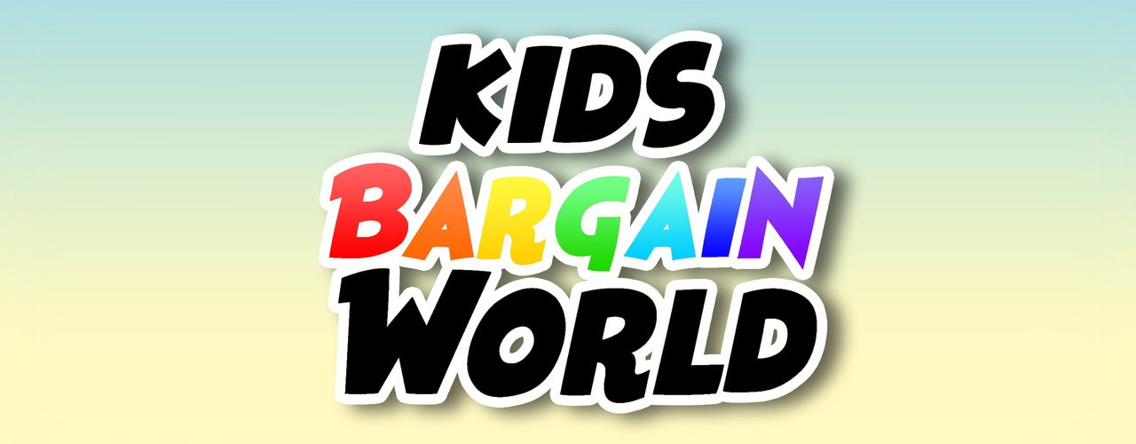 Kids Bargain World